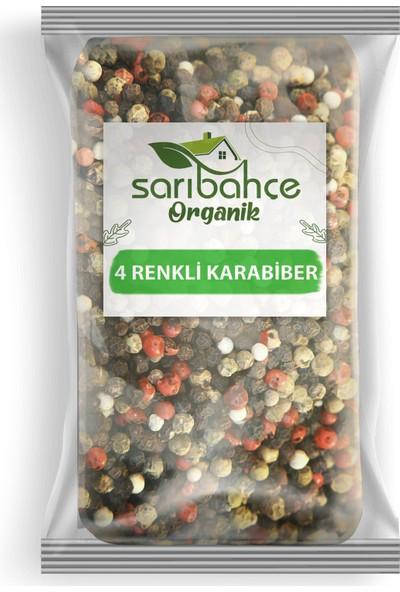 Sarıbahçe 4 Renkli Karabiber 100 gr