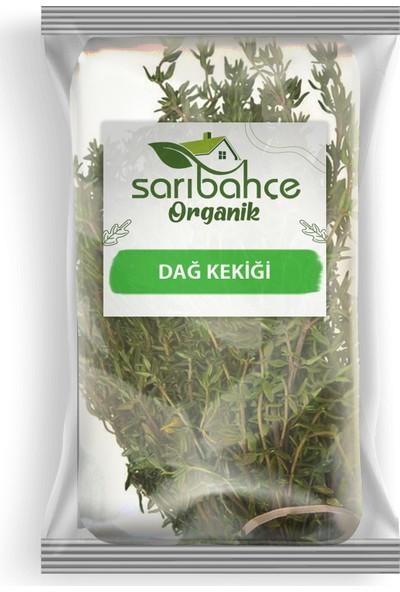 Sarıbahçe Demet Kekik (Dağ Kekiği) 50 gr