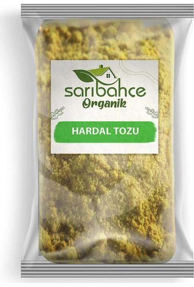 Sarıbahçe Hardal Tozu 50 gr