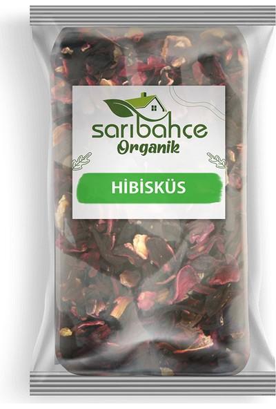 Sarıbahçe Hibisküs 50 gr