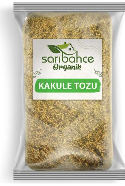 Sarıbahçe Kakule Toz 50 gr