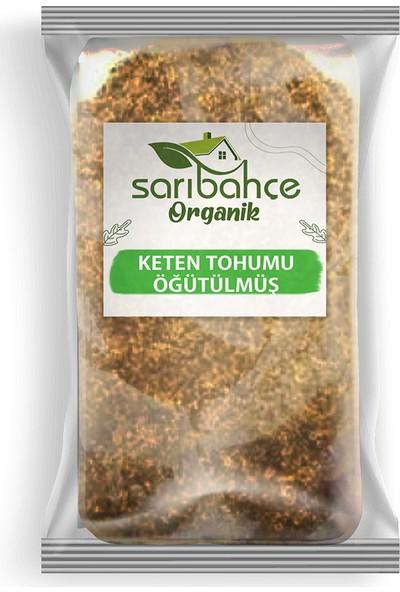Sarıbahçe Keten Tohumu Öğütülmüş 250 gr