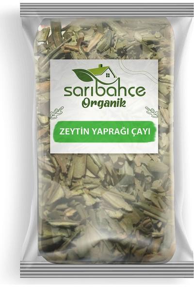 Sarıbahçe Zeytin Yaprağı Çayı 50 gr