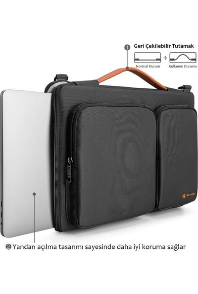 """Mcstorey Laptop Evrak Çantası 13-14"""" Omuz Askılı"""