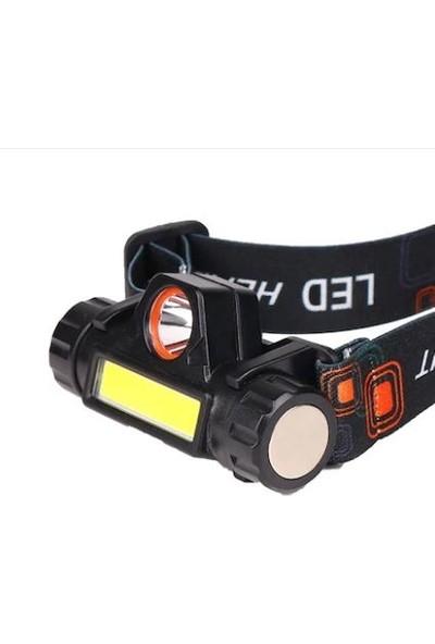 Gaman 1200 Lümen Su Geçirmez Cob LED Kaf Lambası