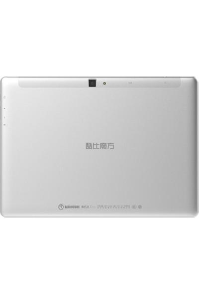 """Alldocube Mediapad M5XS 32GB + 3GB 10.1"""" Tablet Siyah (Yurt Dışından)"""