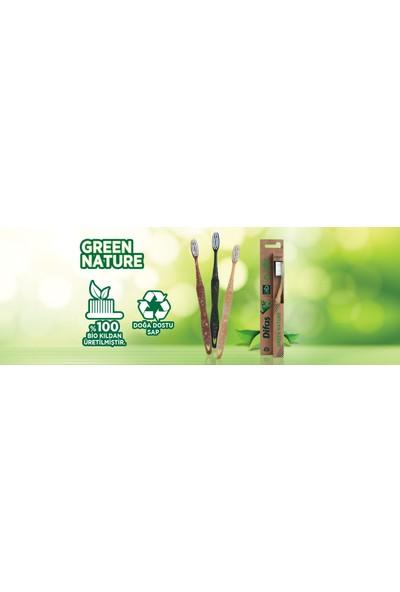 Difaş Green Natura Diş Fırçası