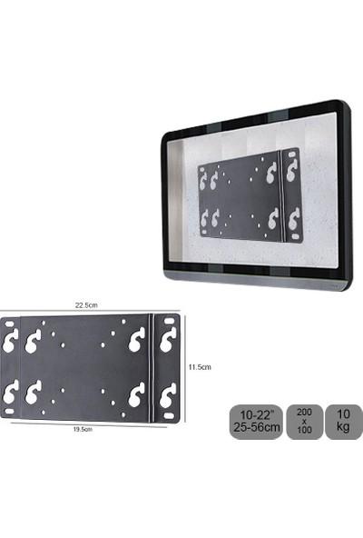 Vivanco VIV-26943 Sabit LCD Tv Askı Aparatı