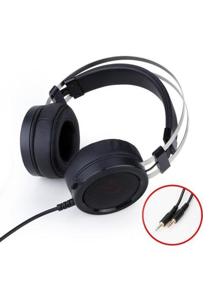 Snopy Redragon Scylla H901 Stereo Kulaklık