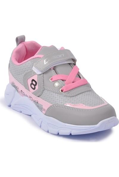 Callion 08 Buz-Pembe Çocuk Spor Ayakkabı
