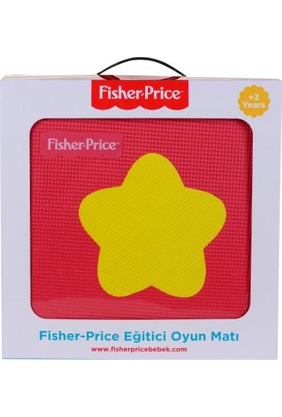Fisher-Price Temalı Eğitici Oyun Matı