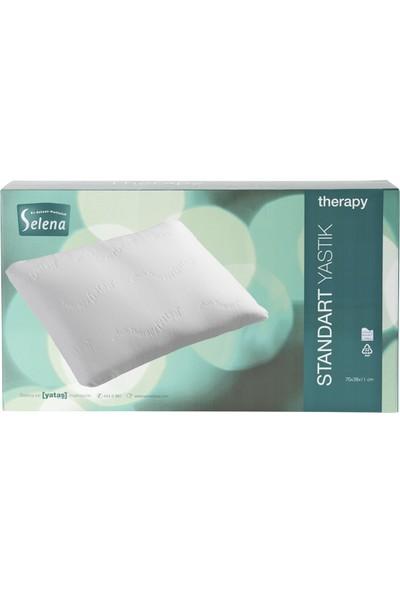 Yataş Selena Vısco Therapy Standart Yastık (50X70 Cm)