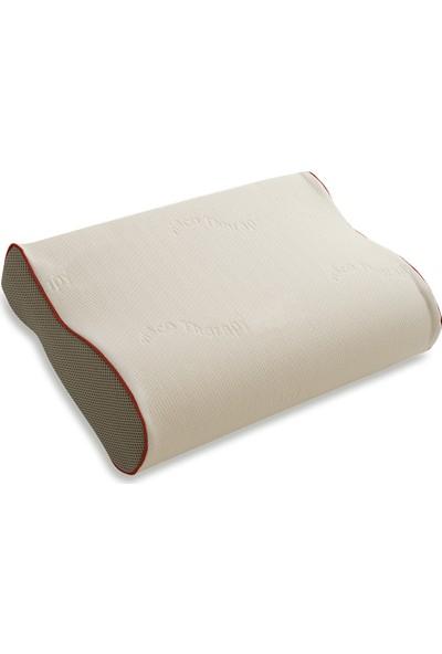 Yataş Selena Vısco Therapy Boyun Yastık (50X30 Cm)