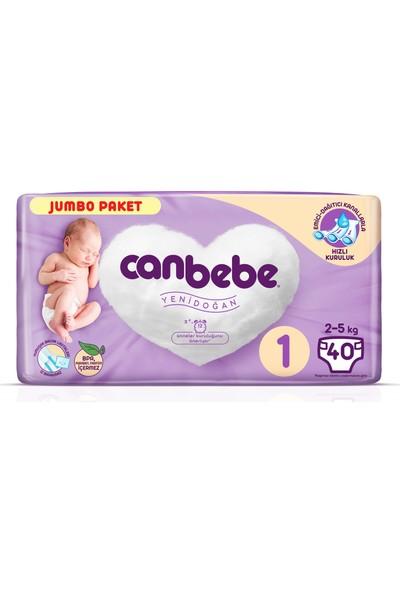 Canbebe 40'lı Yeni Doğan2 - 5 kg