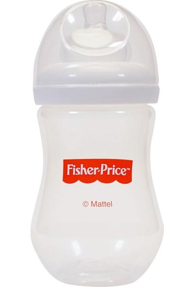 Fisher Price Klasik Plus Geniş Ağız Pp Biberon 250ML