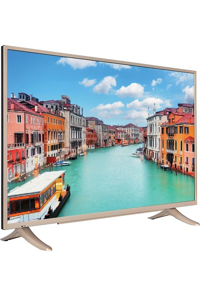 "Regal 43R6550FG 43"" 109 Ekran Uydu Alıcılı Full Hd Smart LED Tv"