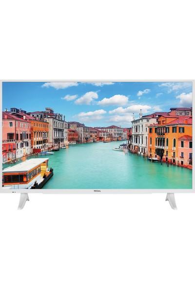 """Regal 43R6550FW 43"""" 108 Ekran Uydu Alıcılı Full Hd Smart LED Tv"""