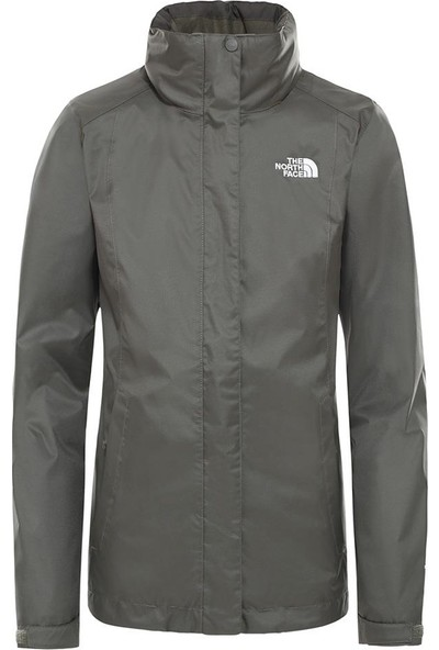 The North Face CG56 Evolve II Triclimate Kadın Ceket