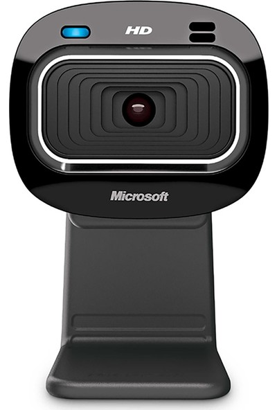 Microsoft Lifecam HD-3000 720P Webcam T4H-00004