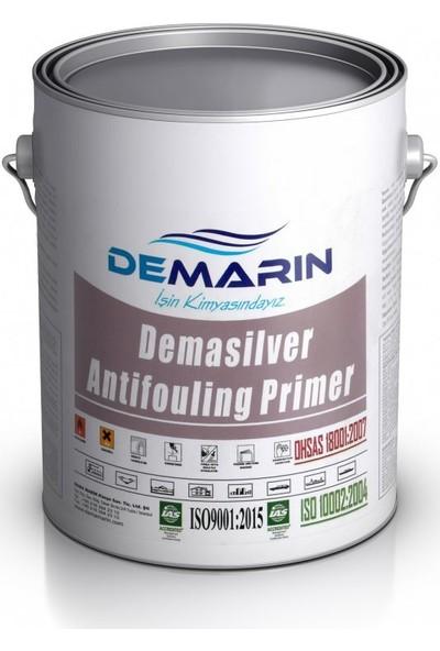 Demarin Demasilver Antifouling Primer Zehirli Boya Astarı 1 lt