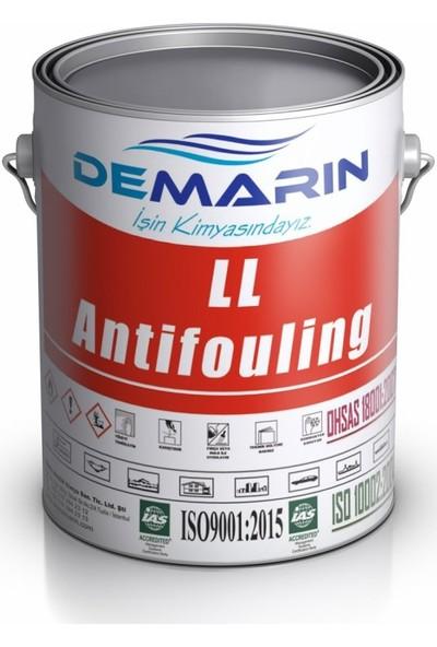 Demarin Antifouling Zehirli Boya Mavi 1 kg