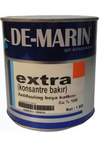 Demarin Antifouling Katkısı Extra Zehir Konsatre Bakır 1 kg