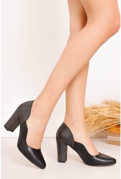 Hayalimdeki Ayakkabı Alicia Topuklu Ayakkabı