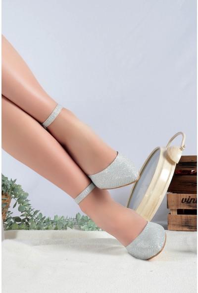 Hayalimdeki Ayakkabı Cindy Topuklu Ayakkabı