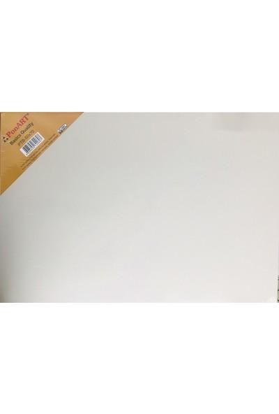 Ponart 50X70 cm Basics Quality Tuval