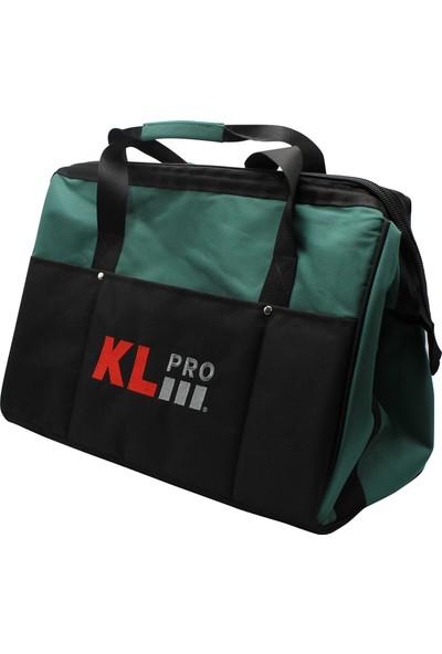 Klrpo KLTC1601 Bez Takım Alet Çantası