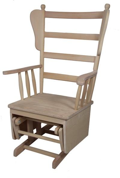 Trend Avm Ham Sallanan Sandalye