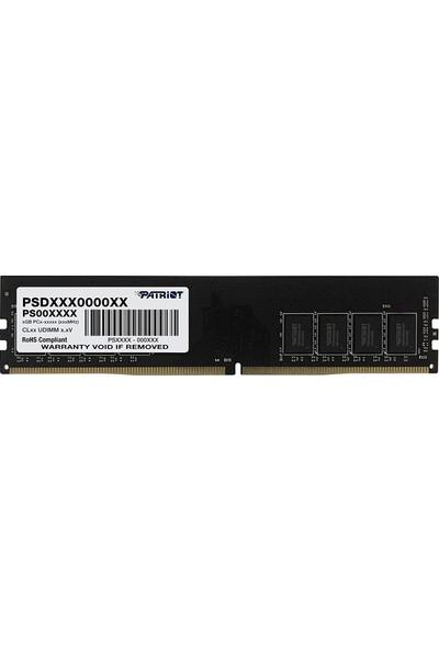 Patriot Signature 16GB 2666MHz DDR4 Ram PSD416G266681