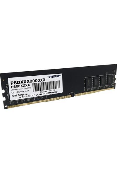 Patriot Signature 16GB 2400MHz DDR4 Ram PSD416G240081