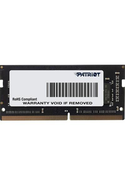 Patriot Signature 16GB 2400MHz DDR4 Ram PSD416G240081S
