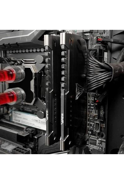Patriot Viper Steel Single 32GB 3000MHz DDR4 Ram PVS432G300C6