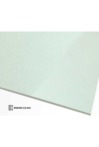 Artebella KPYTC4S010 Kompozit Plaka Yuvarlak 10 cm 4'lü Set