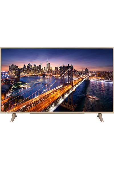 """Regal 50R7550UAG 50"""" 127 Ekran Uydu Alıcılı 4K Smart LED Tv"""