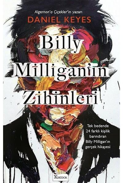 Billy Milligan'in Zihinleri - Daniel Keyes
