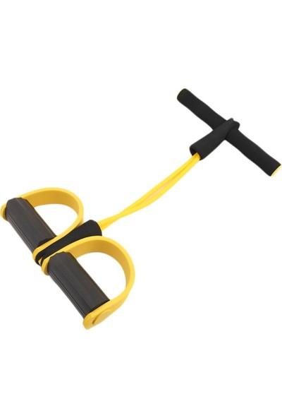 Suling Pedal Expendar Kondisyon Mekik Direnç Lastiği Sarı