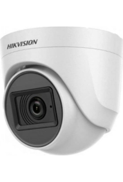 Hikvision Turbo Hd DS-2CE76D0T-EXIPF 2 Mp 4 In1 Tvı-Ahd Dome Kamera