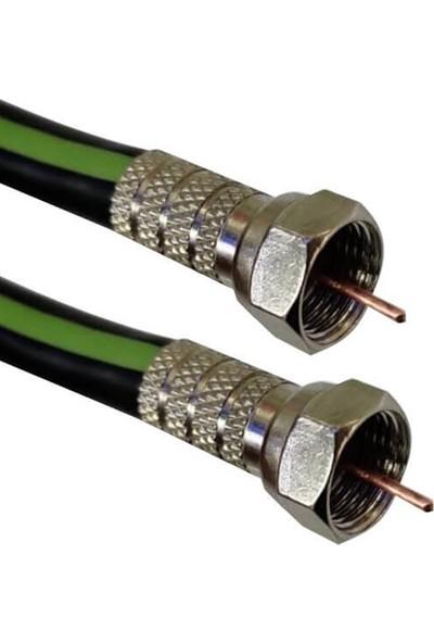 Next YE-9710BC Rg 6/u-6 Bakır Anten Kablosu - 5m