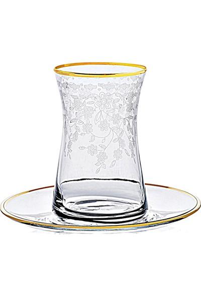 Decostyle Bridal 12 Parça Çay Seti