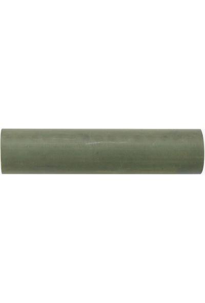 CretaColor Chunky Charcoal 18 mm Olivegreen Dark