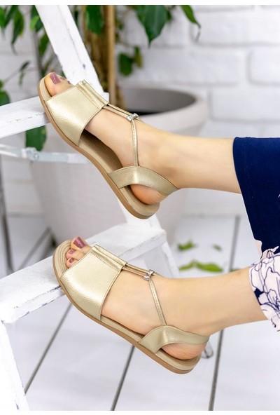 Erbilden Marina Dore Sandalet