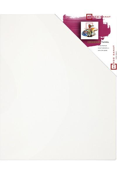 Bordo Sanat Ekonomik Tuval 35 x 50 cm 35 x 50 cm