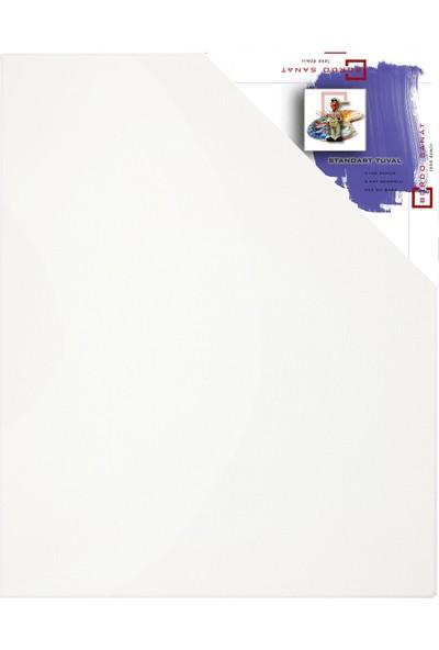 Bordosanat Standart Tuval 35 x 50 cm 35 x 50 cm