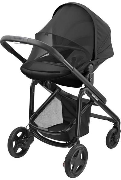 Maxi-Cosi Lila Cp Travel Sistem Bebek Arabası / Essential Black