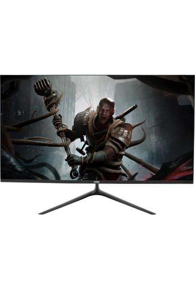 Technopc Quantum Gaming G27 27'' 165Hz 1ms (HDMI+Display) QHD Monitör