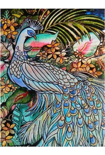 Kumtoys Jel Mozaik Kabartma Sanatı Plus