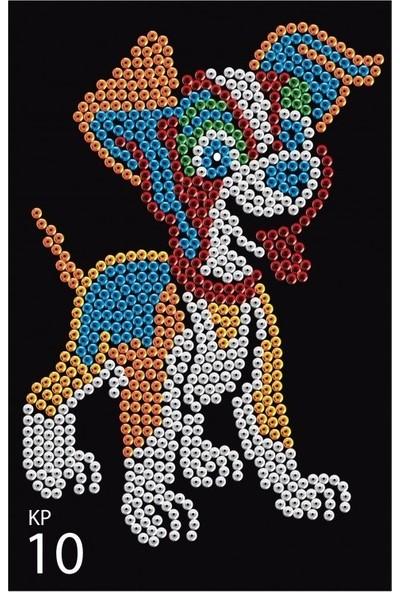 Kumtoys Pul Sanatı - Köpek